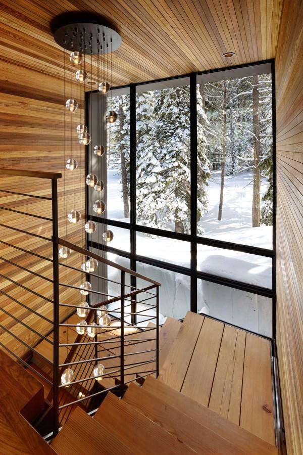 Stairs Lamp Bocci