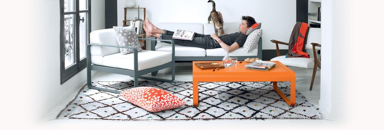 Salon fermob muebles mallorca