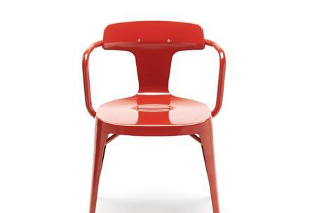 Silla Coquelicot tolix muebles mallorca