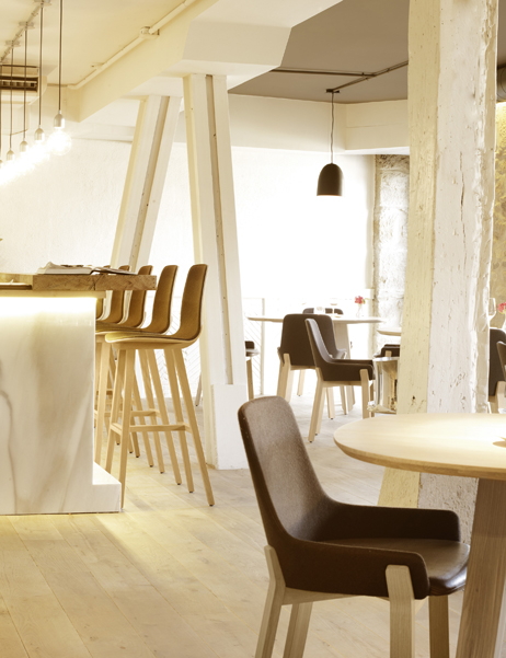 Alki Mallorca | Alki Furniture | The Why Factory