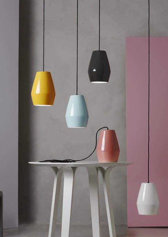 lampara bell northern lighting mallorca