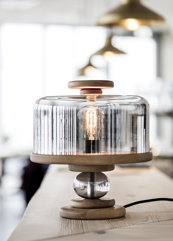 lampara quesera northern lighting mallorca