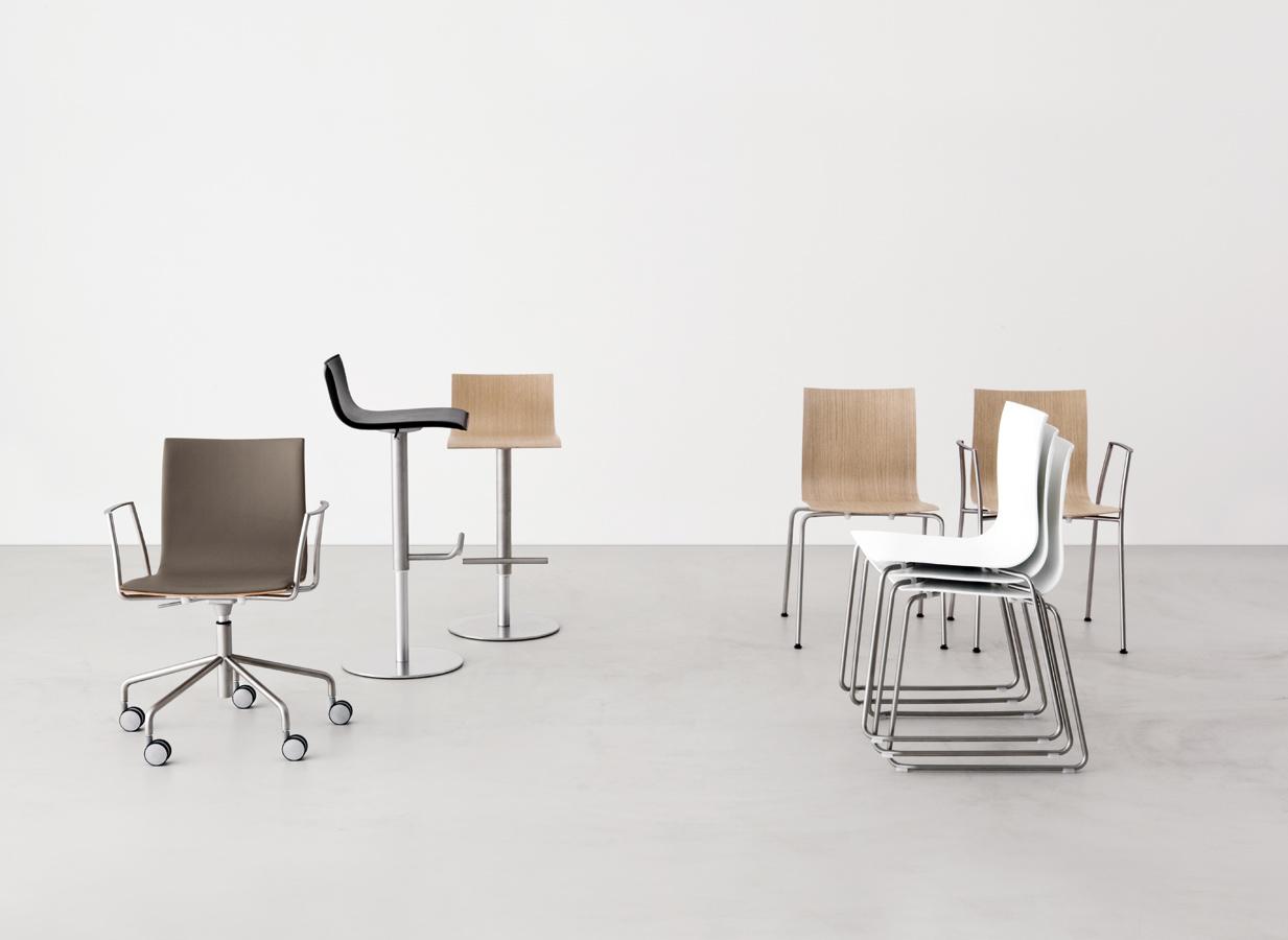 sillas para oficina lapalma muebles mallorca