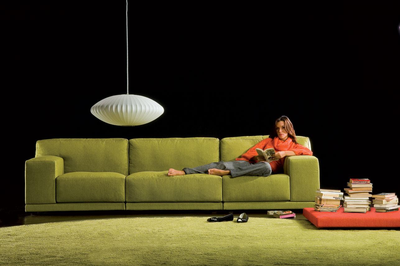 sofa aramis carmenes mallorca