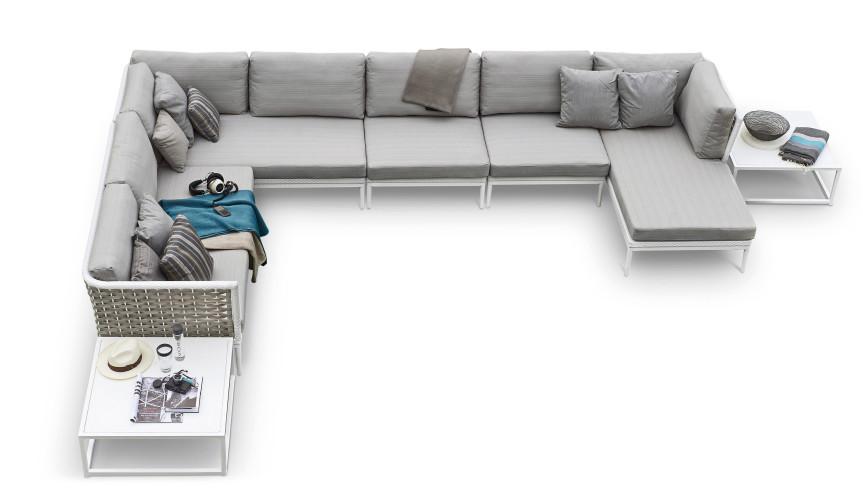 sofa exterior modulable varaschin mallorca