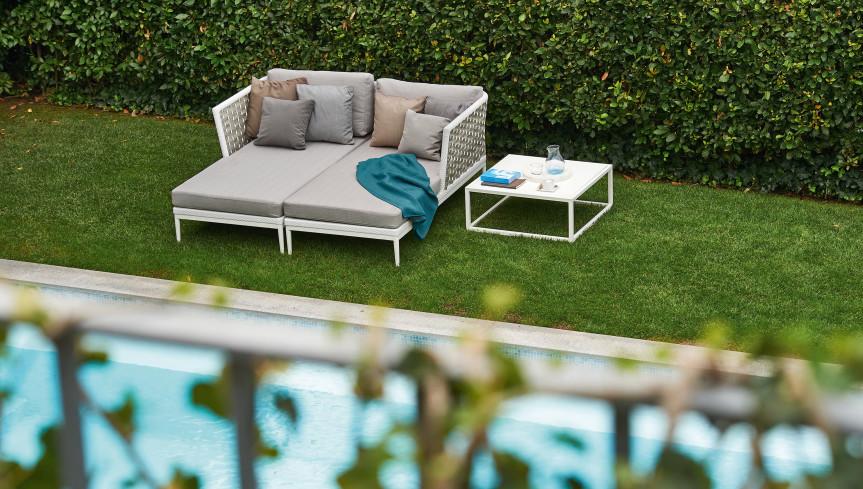 sofas jardin varaschin muebles mallorca