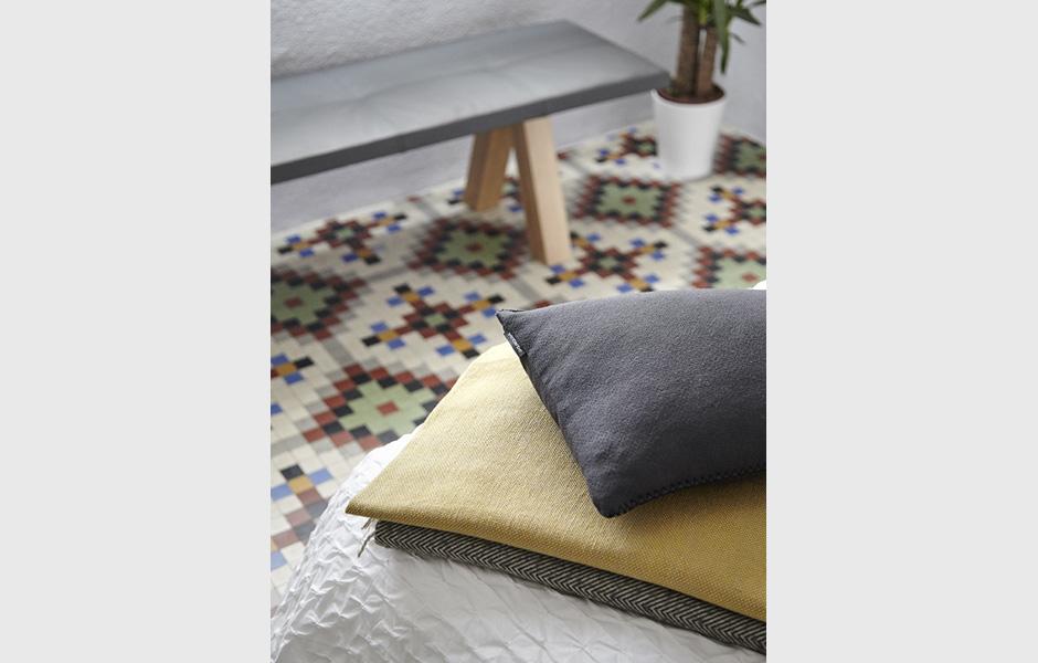 tejidos muebles viccarbe mallorca