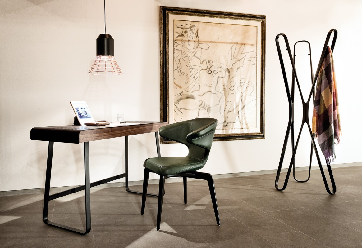 Classicon Breidt Pegasus Bell Light Munich Armchair Saturn Mallorca