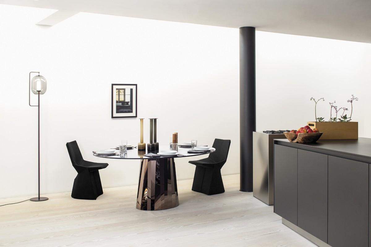 Classicon Hassos Pli Table Mallorca