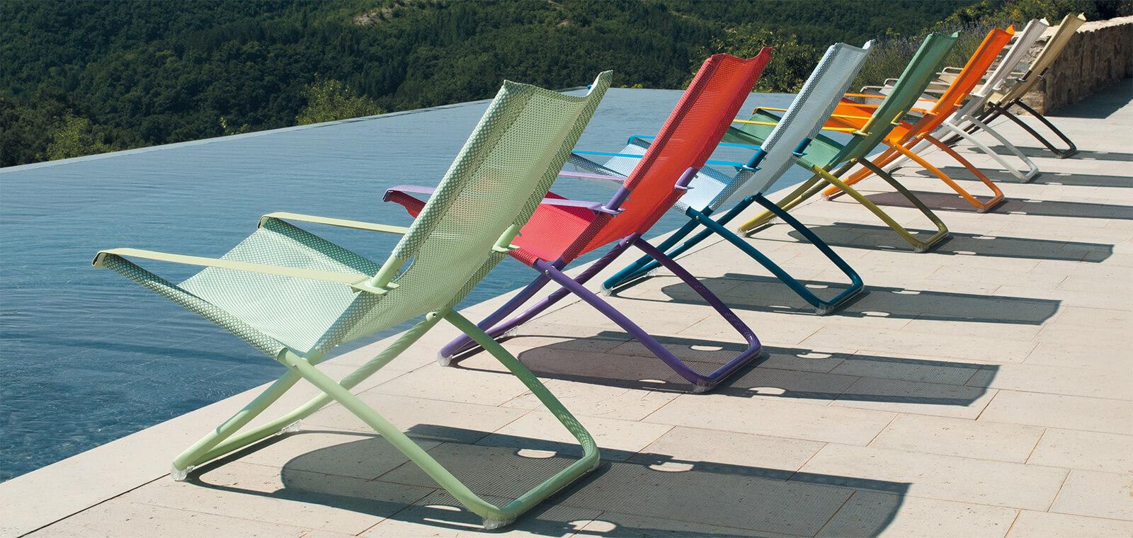 emu sillas terraza Mallorca TWF