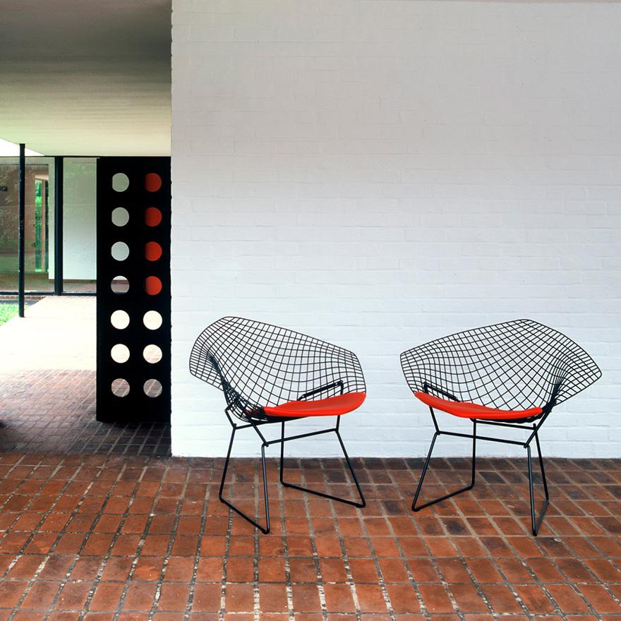 butacas knoll muebles de diseño mallorca