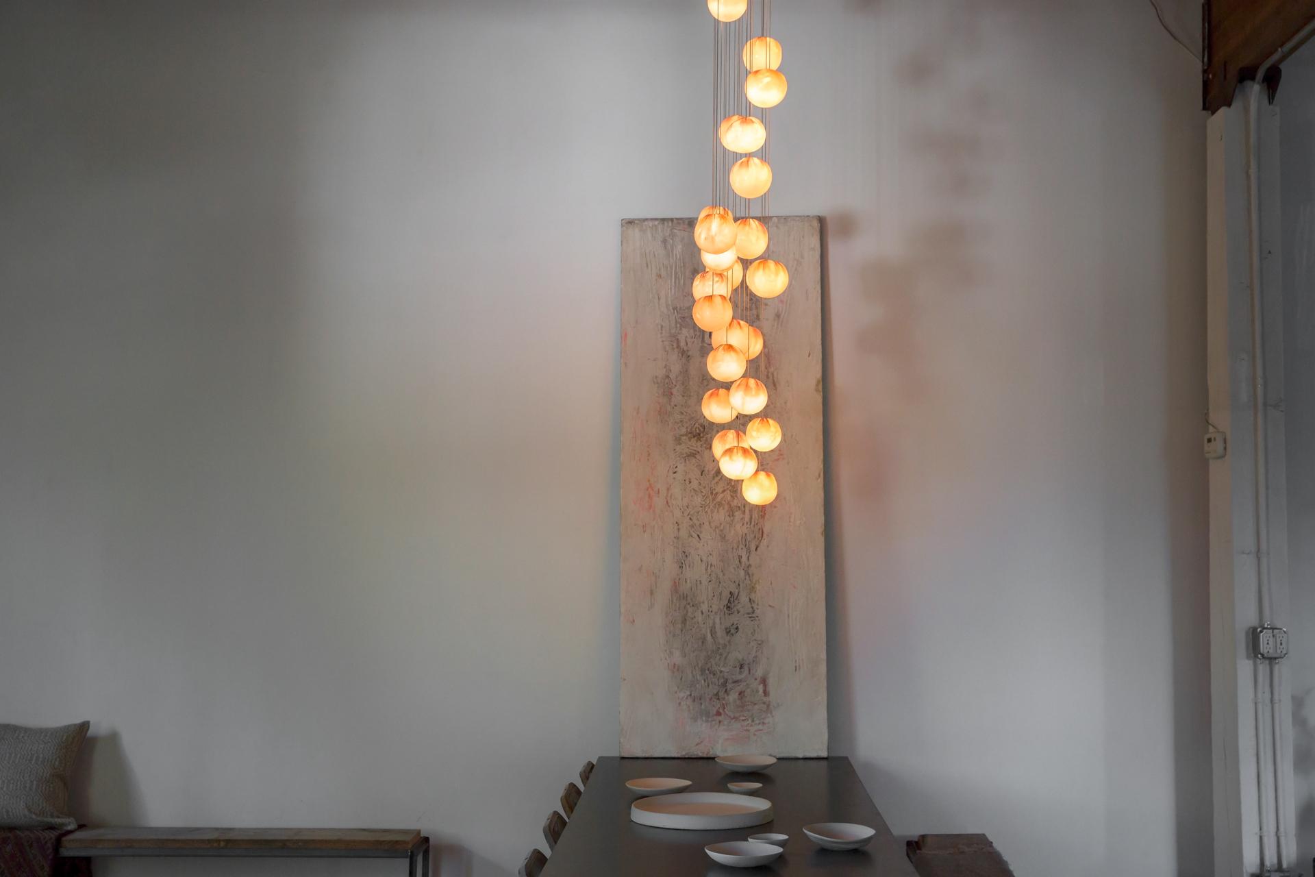 Bocci 84 Mallorca Lamps