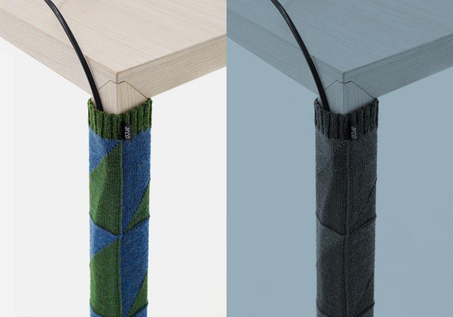 Accesorios cables Jonathan Prestwich Arco mallorca