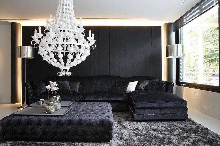 Sofa charles modular ascension latorre muebles mallorca