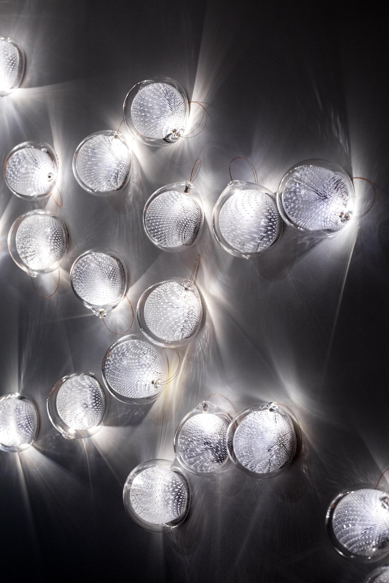 Bocci lamps mallorca