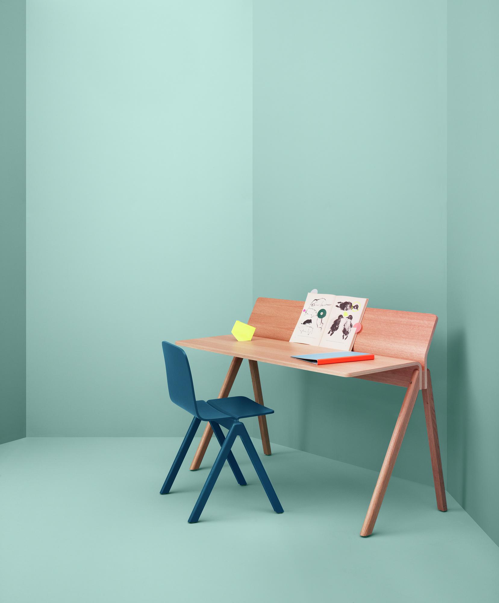 escritorio madera hay muebles mallorca