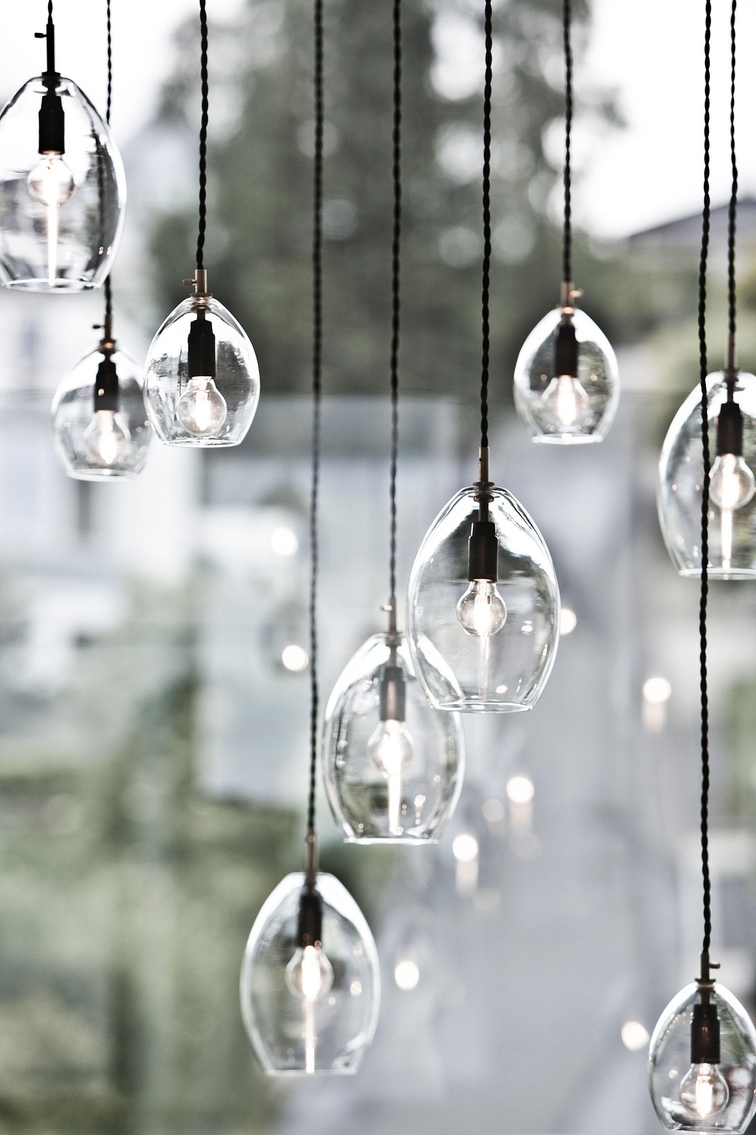 lampara colgantes northern lighting mallorca