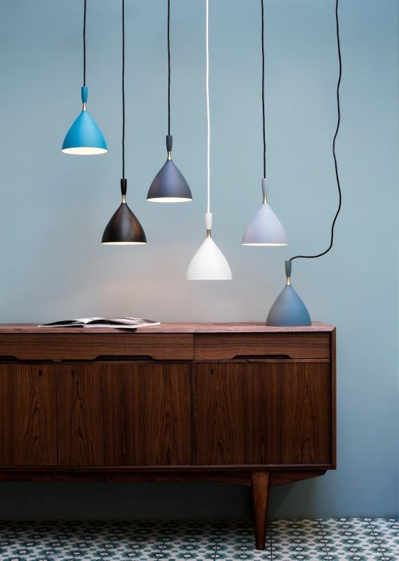 lampara dokka colores northern lighting mallorca