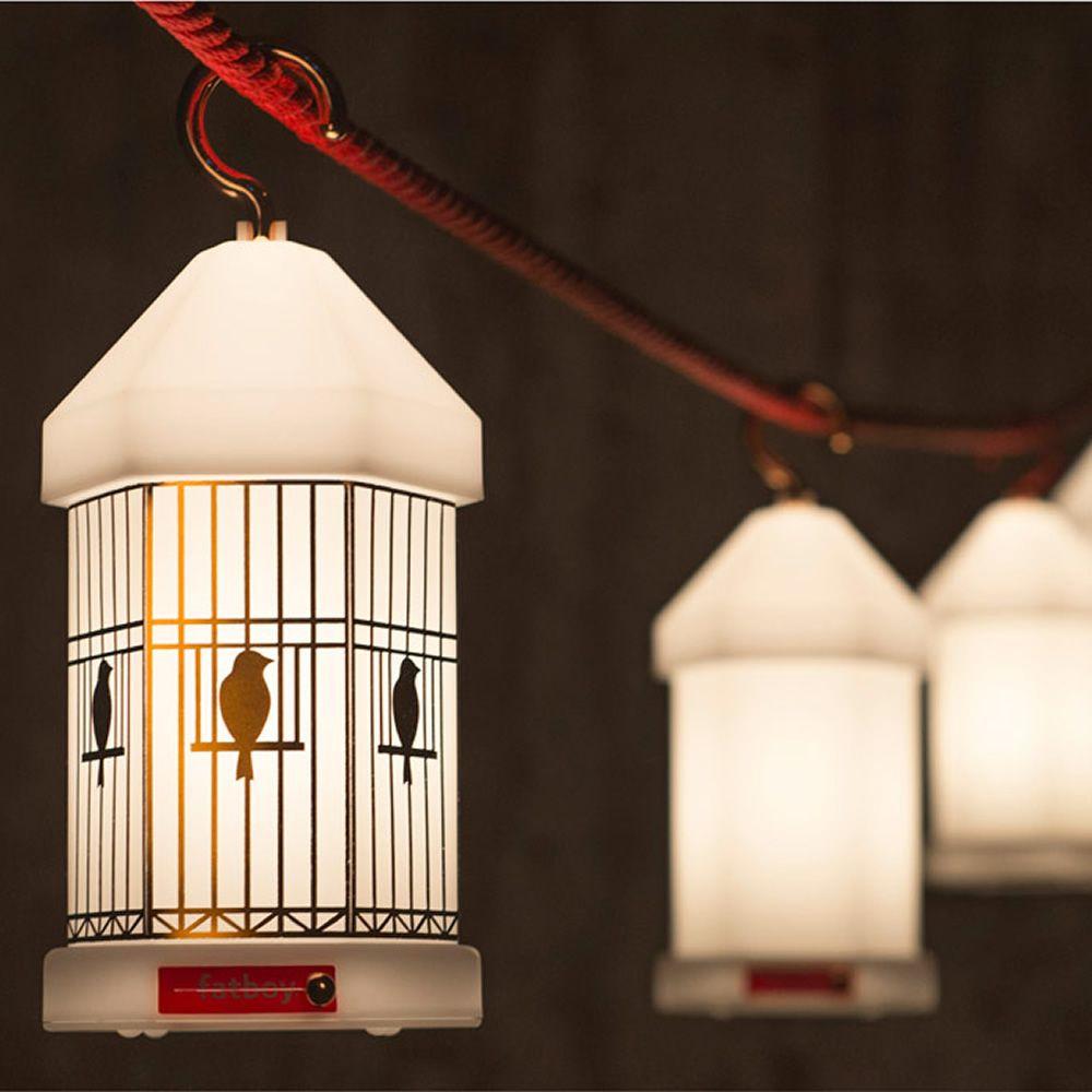 Lampie Lamp Fatboy Mallorca