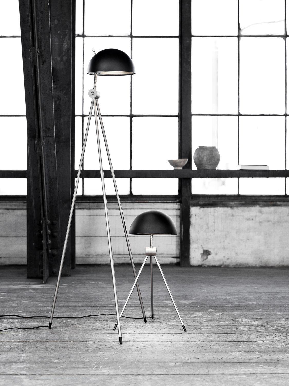 Floor standing lamp Fritz Hansen