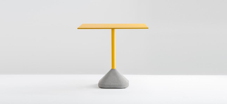 silla concrete pedrali mallorca