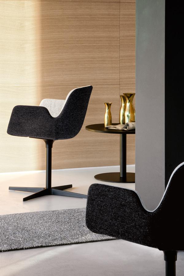 silla gris lapalma muebles mallorca