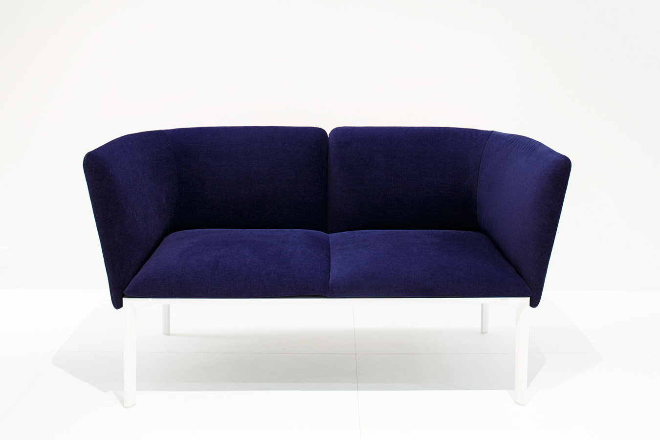 sofá azul océano lapalma muebles mallorca