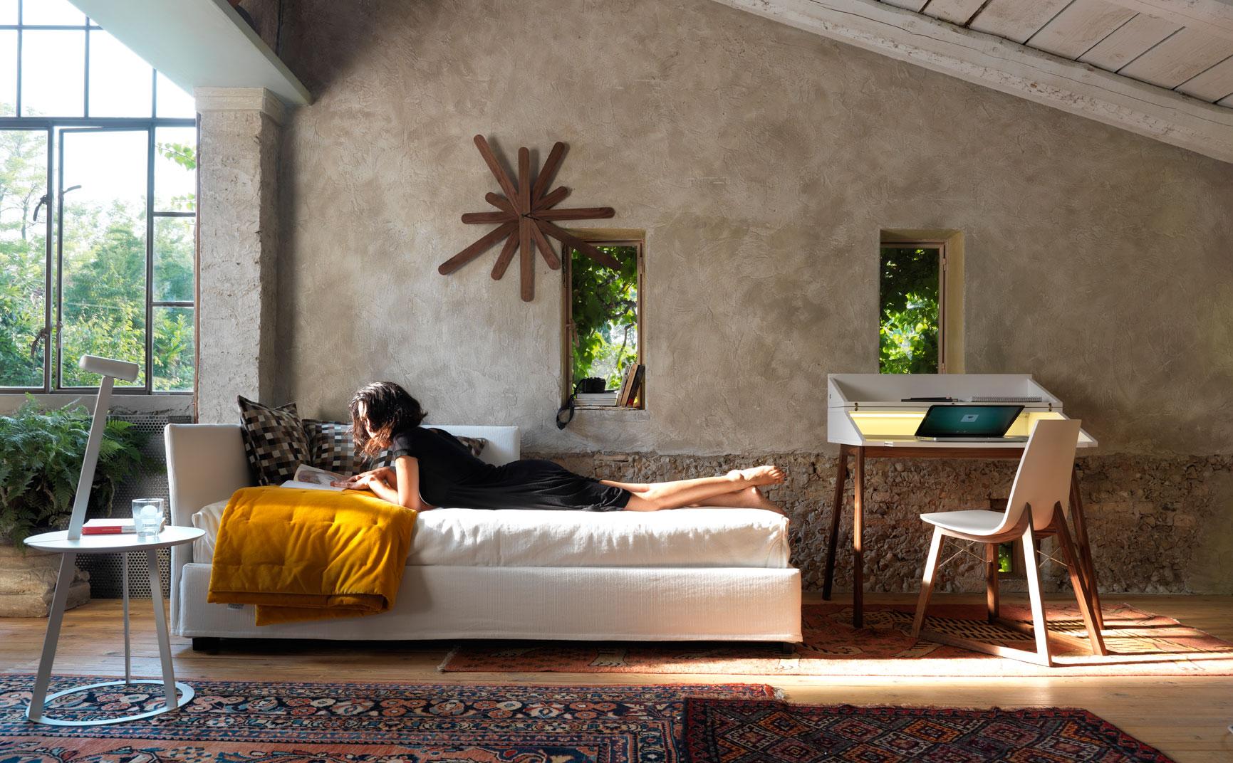 sofa chaise longue horm mallorca