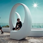 sofa escultura exterior vondom mallorca