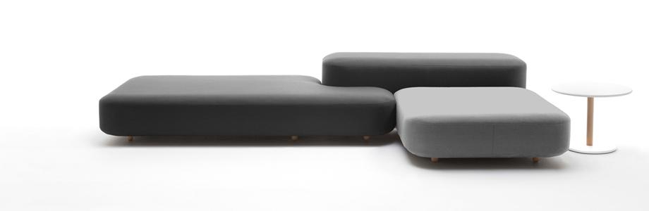 sofas modulos viccarbe mallorca