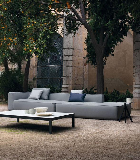 Sofa Plump Expormim Mallorca