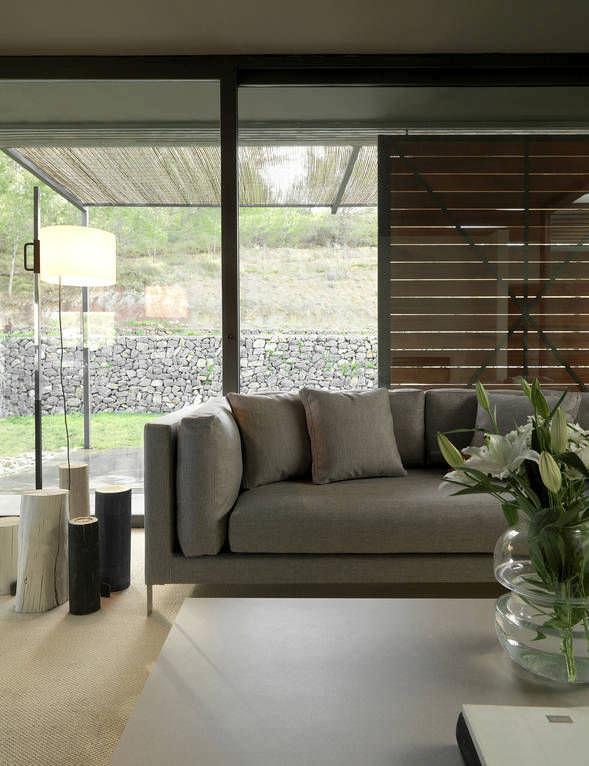 Sofa slim Expormim Mallorca