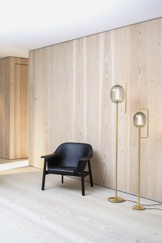 Classicon Light Floor Lamp Mallorca