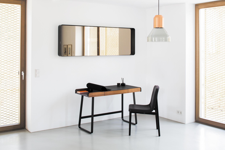 Classicon Sedan Chair Pegasus Desk Mallorca