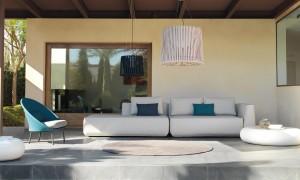 Expormim Mallorca Plump Sofa